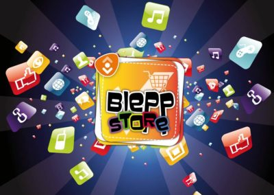 Herziening Bieppstore (Cubiss)