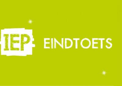 IEP (digitale) eindtoets 2023 – Taal (Bureau ICE)